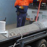 Flowcon Water Jet Test 037